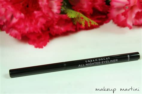 Decay All Nighter Eyeliner decay all nighter eyeliner in perversion review