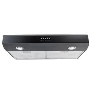 akdy 30 cabinet mount stainless steel range akdy 30 quot cabinet mount black finished stainless