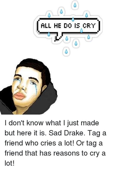 25 best memes about sad sad memes