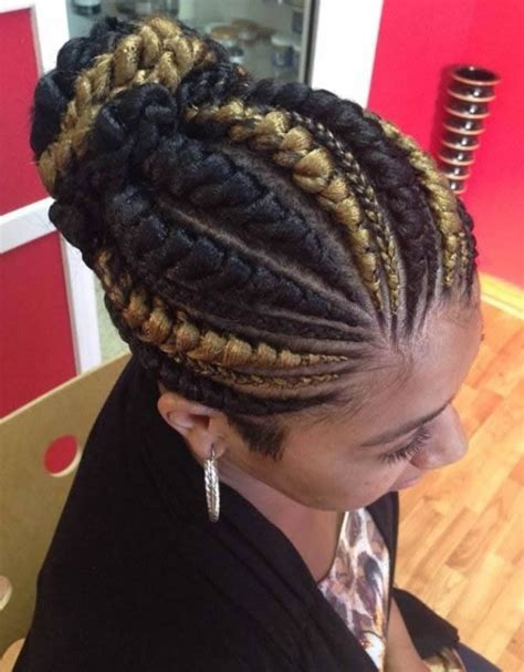 cornrows hairstyles big new large cornrow hairstyles