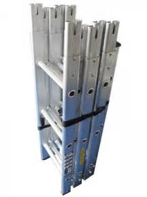 sectional ladders buy sectional surveyors ladder chase manufacturing ltd