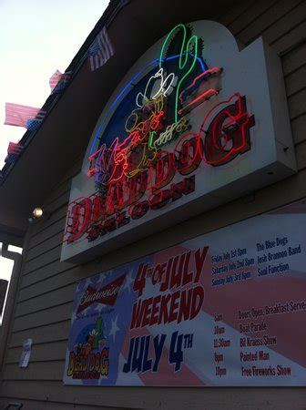dead saloon menu dead saloon american restaurant 4079 highway 17 business in murrells inlet sc
