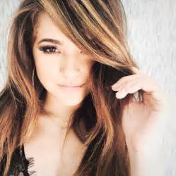 what is becky g favorite color becky g hair color newhairstylesformen2014