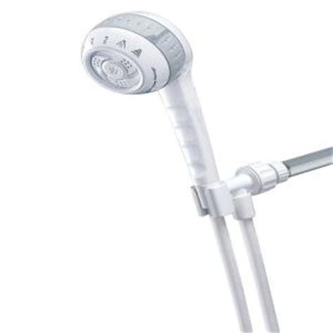 Waterpik Shower Reviews by Buy Waterpik Original Shower 6 Spray Handshower