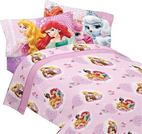 princess bed sheets disney princess bed sheet set palace pets bedding