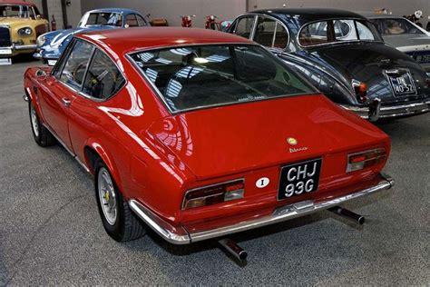 Ferrari E Fiat by Ferrari Dino E Fiat Dino Foto 4 20 Allaguida