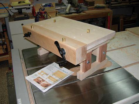 benchtop bench a benchtop bench by micheil lumberjocks com