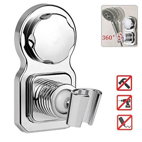 halterung duschkopf ohne bohren verstellbar duschkopf halter ohne bohren mit 5 modus