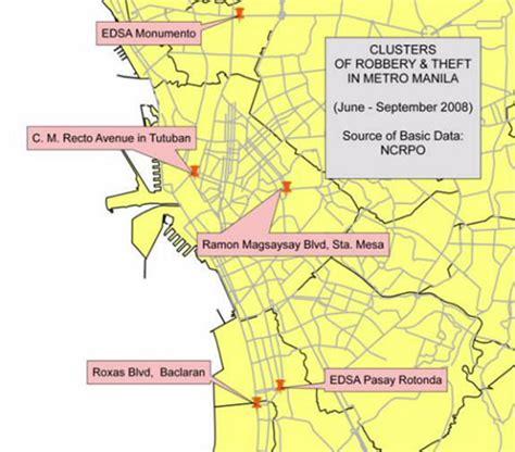 Barangay 185 psay city map