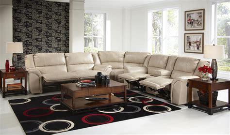 Catnapper Sectional Sofa Catnapper Carmine Reclining Sectional Sofa Zak S Furniture Reclining Sectional Sofas