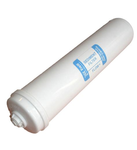 Ac Aqua 1 Pk pk aqua 1 pcs ro inline sediment filter with 3 8 quot inch big