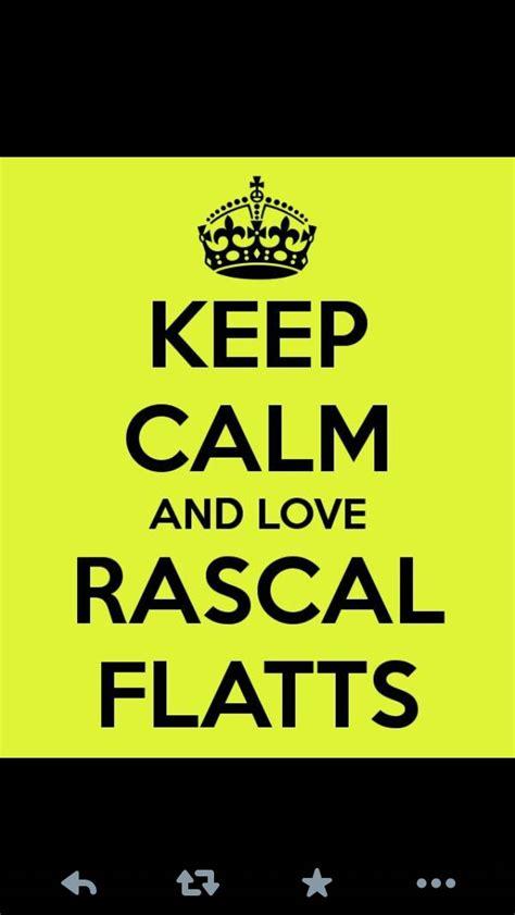 17 best images about rascal flatts on pinterest flats