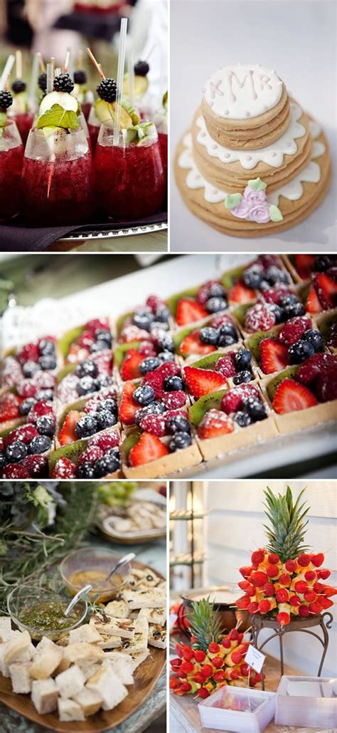 menu ideas for bridal shower 1000 images about event planning wedding birthdays