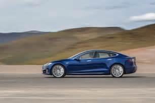 Tesla Model S History 2016 Tesla Model S P90d Drive Review