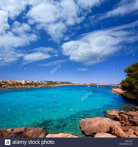 des torrent ibiza spain ibiza des torrent stock photos spain ibiza