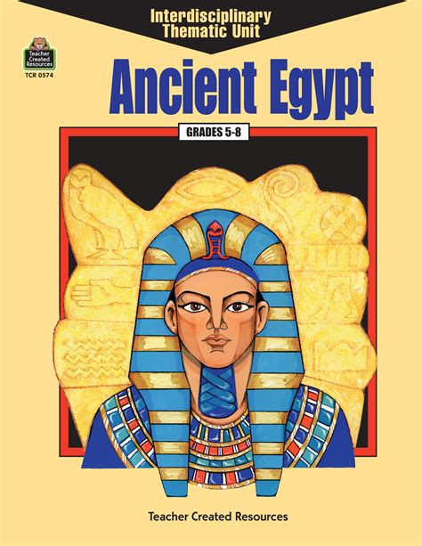 Ancient Egypt For Kids And Teachers Ancient Egypt For Kids   ancient egypt tcr0574 teacher created resources