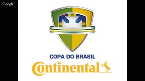 copa do brasil 2017 regulamento e participantes