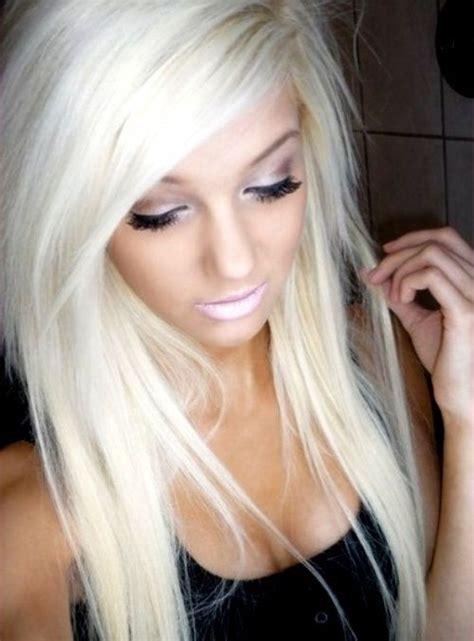 best keratin treatment for bleached platium hair best 25 blonde hair colors ideas on pinterest blonde