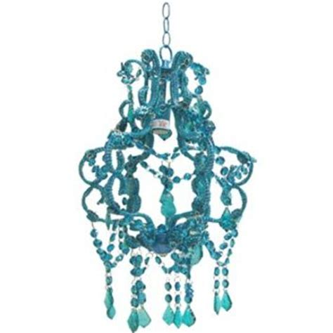 hobby lobby chandelier 15 quot blue beaded hanging chandelier shop from hobby lobby