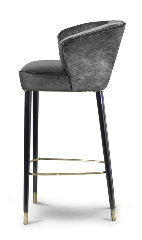 modern bar stool 17 best ideas about modern bar stools on pinterest