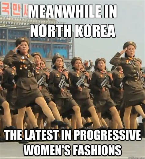 North Korea Meme - world wildness web meanwhile in north korea