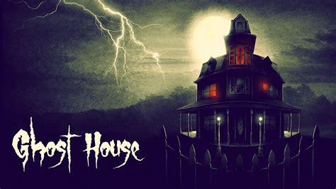 film ghost house ghost house a horror movie in real life youtube
