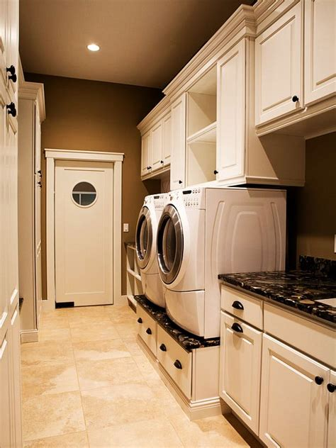 custom laundry room 30 coolest laundry room design ideas for today s modern homes