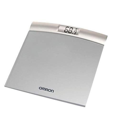 Timbangan Omron Hn 283 omron hn 283 weighing scale available at snapdeal for rs 1688