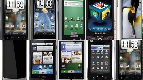 mobile android 11 worst android phones of all time phandroid