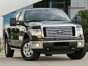 ford f 150 ecoboost makes non fans size truck converts