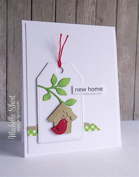 Handmade New Home Card Ideas - new home handmade card ideas 28 images the world s