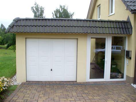 carport flachdach abdichten garagen passend zum haus carport scherzer