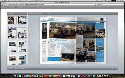 imagenes de revistas virtuales revista digital youtube