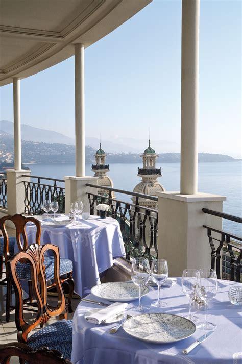 Restaurant Le Grill Monaco by Photo L Extravagance Monaco Places Travel