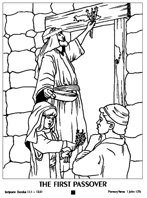 coloring pages passover print free coloring pages of seder plate for passover