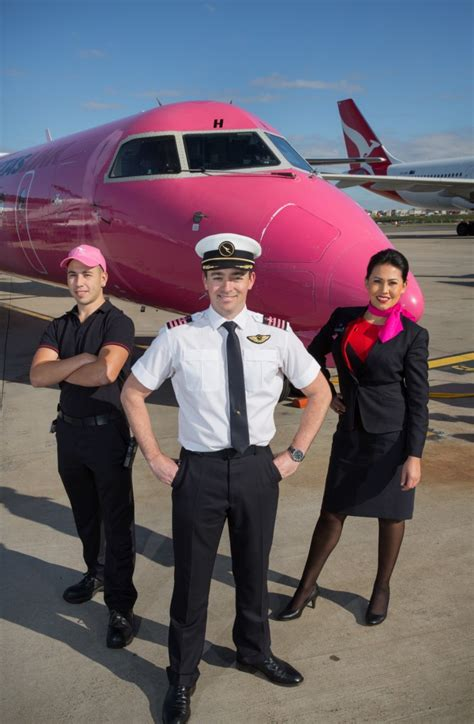 qantas flypink for cause travel weekly