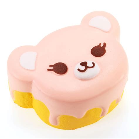Squisy Squishy Jagung Risingu no no squishy cake 11cm rising with packaging collection gift decor soft squeeze