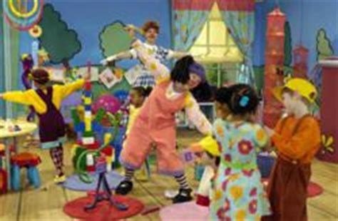 the big comfy couch cartoon bejuba entertainment brings the big comfy couch musti