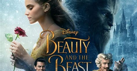 film cinderella berbagai versi this summer poster terbaru beauty and the beast