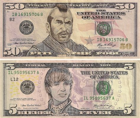 all us currency bills pop cultured currency art of defaced us dollars