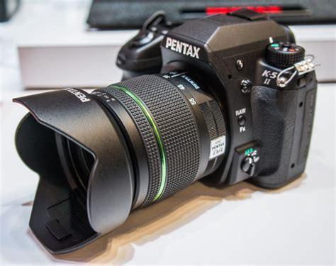 Pentax K5 Ii Only Hitam pentax k 5 ii on review