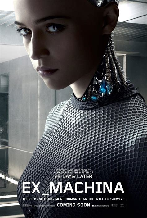 ex machina ex machina 2015 filmaffinity