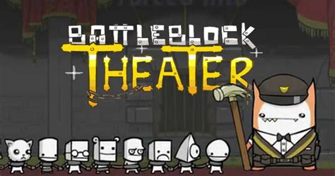 Blockers Cinema Battle Block Theater Gameverse