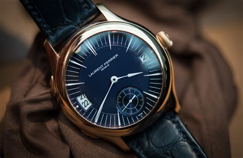 introducing the laurent ferrier galet traveller a micro