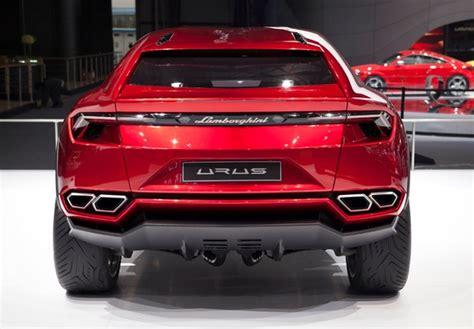 lamborghini urus 2015 price lamborghini car models