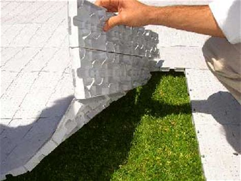 outdoor flooring grass eventdeck 1 turf track arena protection