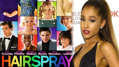 Hairspray Soundtrack Out Today by Hairspray Live Rounds Out Cast With Disney Channel