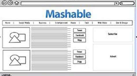 free wireframe tool 10 free wireframing tools for designers
