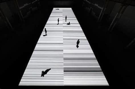 test pattern ryoji ikeda 池田亮司 nyタイムズスクエアをジャックした圧巻のインスタレーションが日本初上陸 tokyo art beat