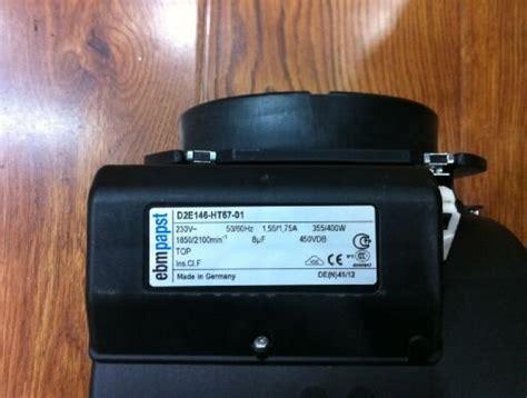 ebm papst blower fan ebm papst radial blowers id 9798426 product details